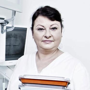 Mirosława Bronikowska