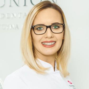 Bernadetta Błahuta